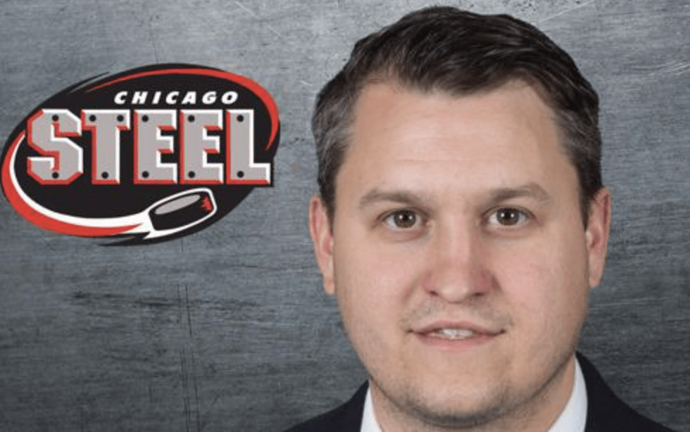 Sound of Hockey Episode 80 – The Electric Factory – With Ryan Hardy, GM of USHL's Chicago Steel