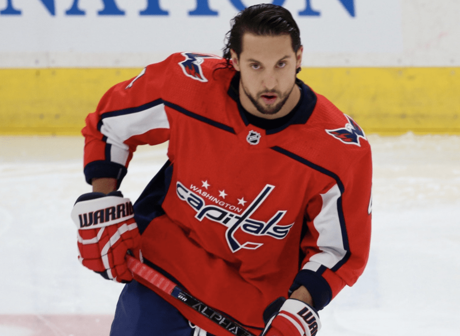 Sound of Hockey Episode 81 – Trying to Be Legit – Featuring Brenden Dillon