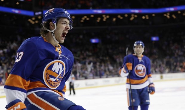 Northwest Passage: Mathew Barzal's play has New York Islanders one series away from Stanley Cup Final