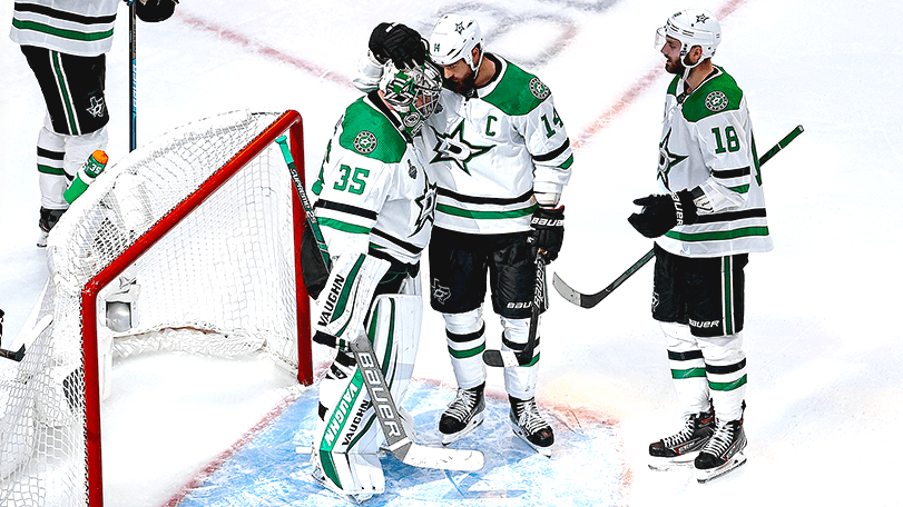 Stanley Cup Final quick hits: Dallas Stars take Game 1