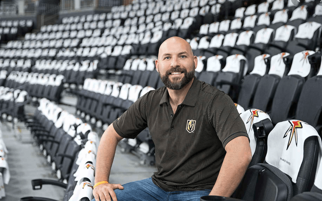 Sound of Hockey Episode 102 – Run Through A Wall with Jonny Greco