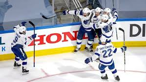 """Team A"" – How the Tampa Bay Lightning Became Eastern Conference Champions"