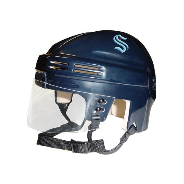 Seattle Kraken Helmet