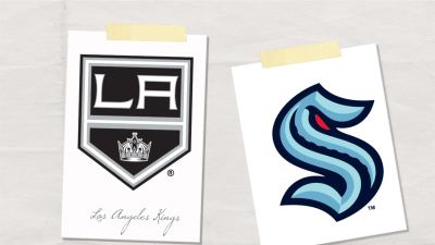 Get to know a Seattle Kraken rival: Los Angeles Kings by the numbers