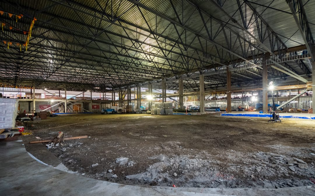 Seattle Kraken Northgate Facility Set to Help Grow the Game of Hockey in the Northwest — PLUS GALLERY