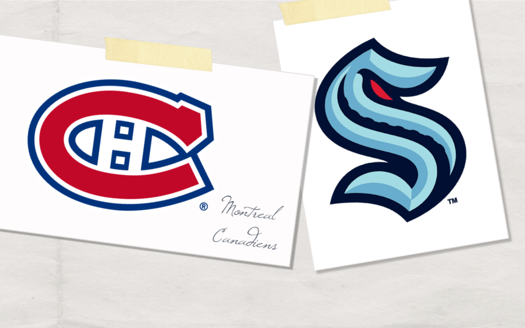 Montreal Canadiens Offer Options at All Positions in Seattle Expansion Draft