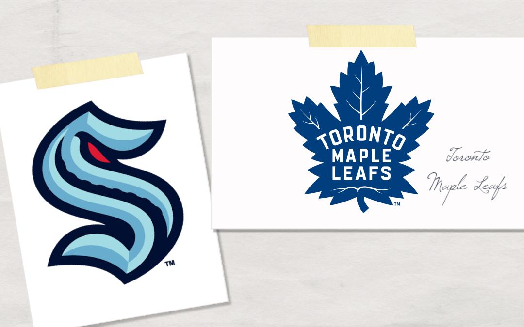 Seattle Kraken Toronto Maple Leafs