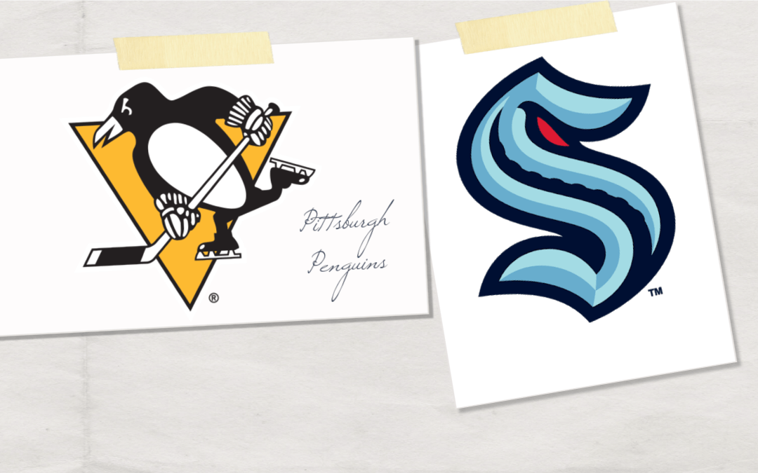 What Choices Do Kraken Have From Penguins in NHL Expansion Draft?