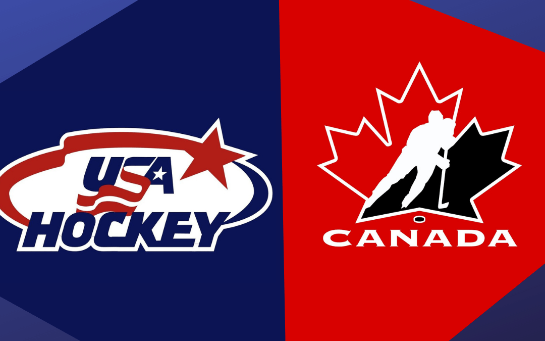 Team USA vs Canada in WJC Gold Medal Game – A Matchup for the Ages?