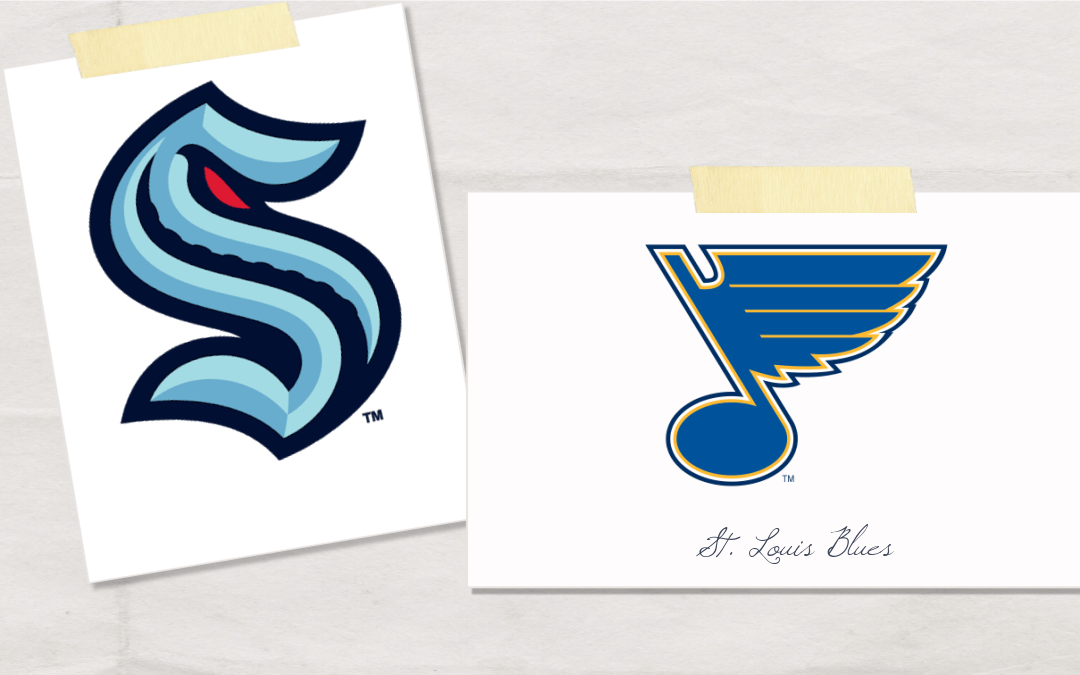 St Louis Blues give Seattle Kraken options in the Expansion Draft