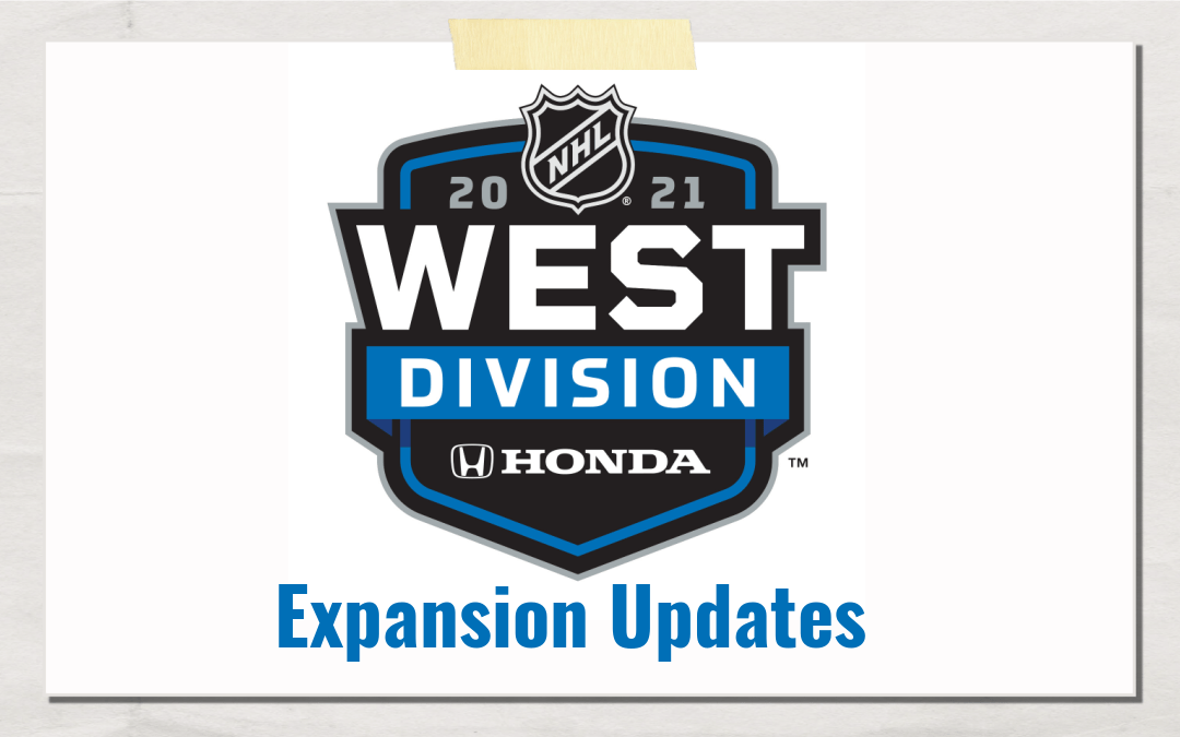 Expansion Draft Protected Lists and Watchlist updates for the Honda West