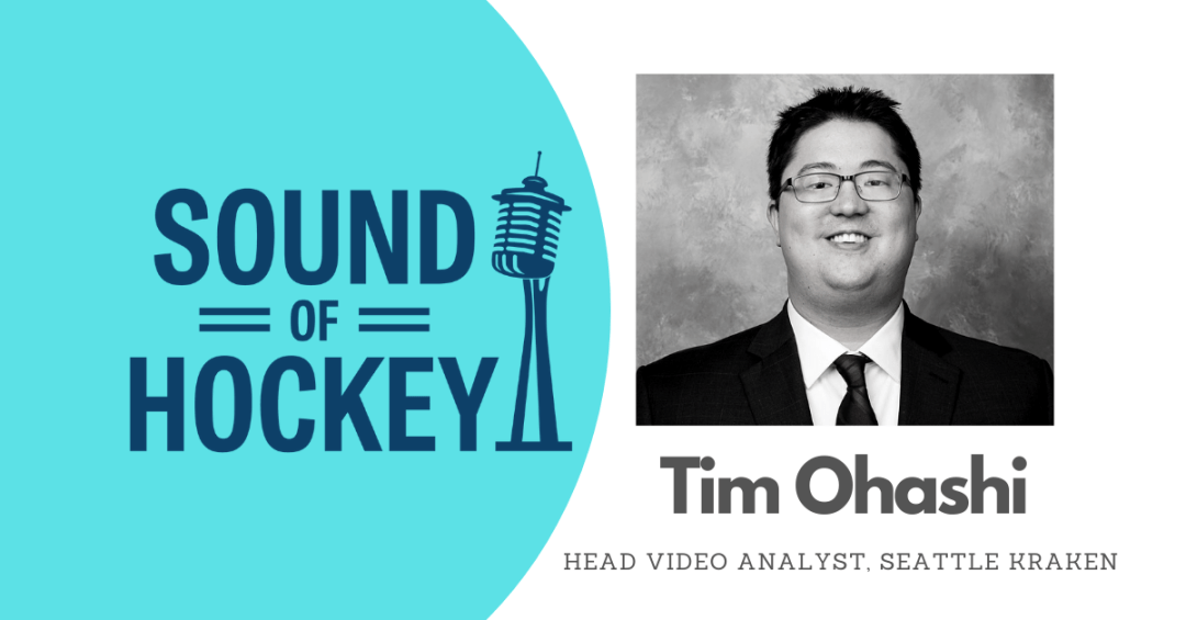 Sound Of Hockey Podcast Ep. 123 – with Tim Ohashi