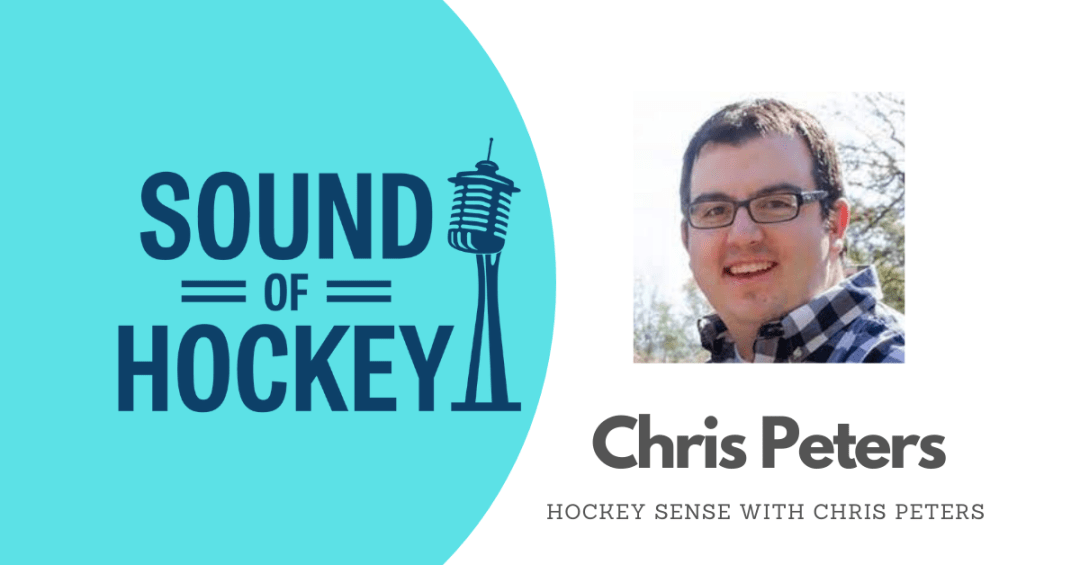 Sound Of Hockey Podcast Ep. 130 – BFOP Chris Peters Is Back!