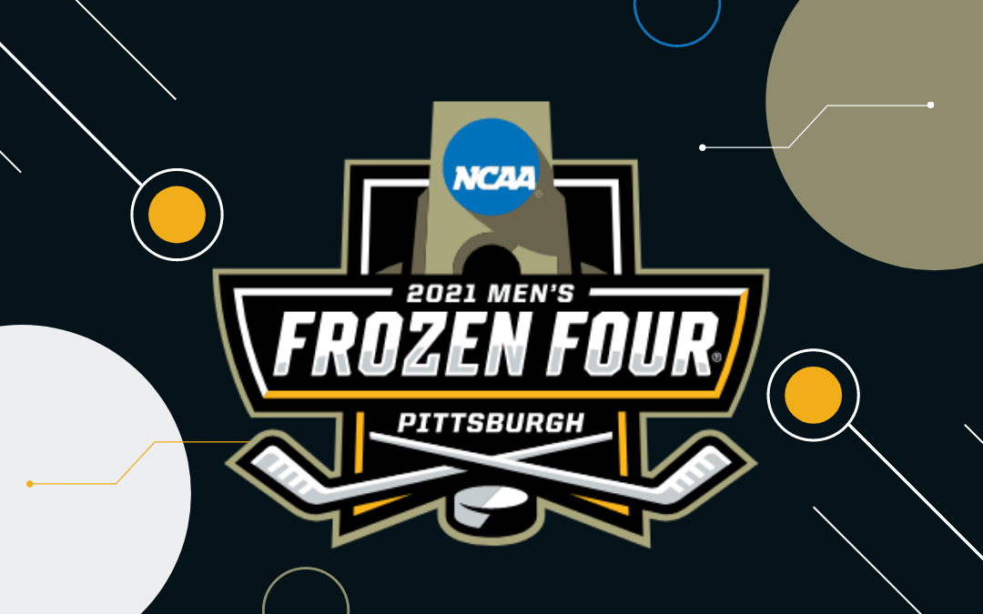 Everything you need to know about the NCAA Men's Frozen Four