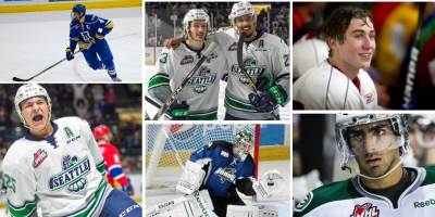 Pacific Northwest 2021 Stanley Cup Playoff Guide