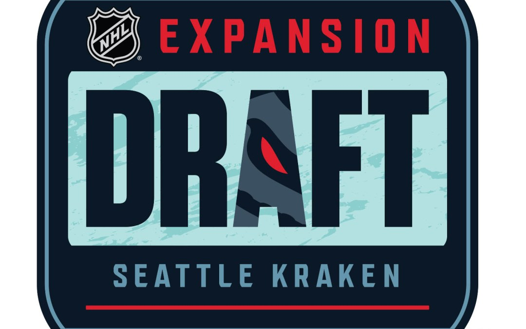 Live Blog: All the News Leading up to the Seattle Kraken Expansion Draft