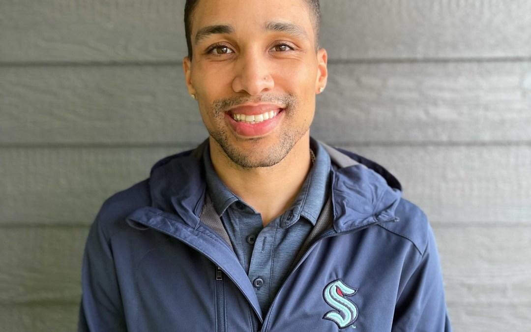 Seattle Kraken add JT Brown to television broadcast crew