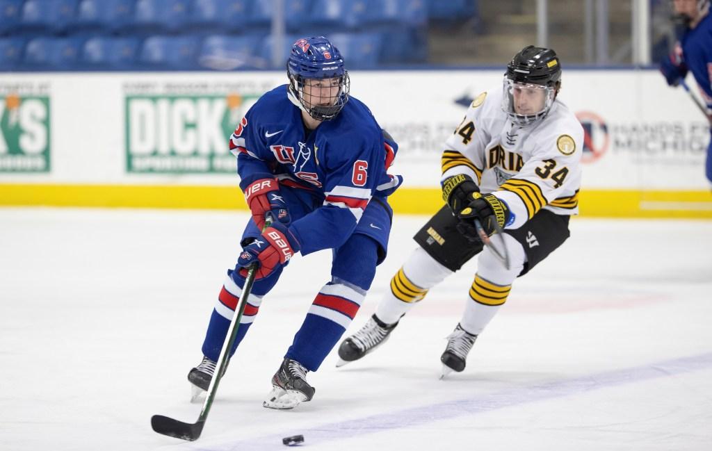 USA Hockey photo