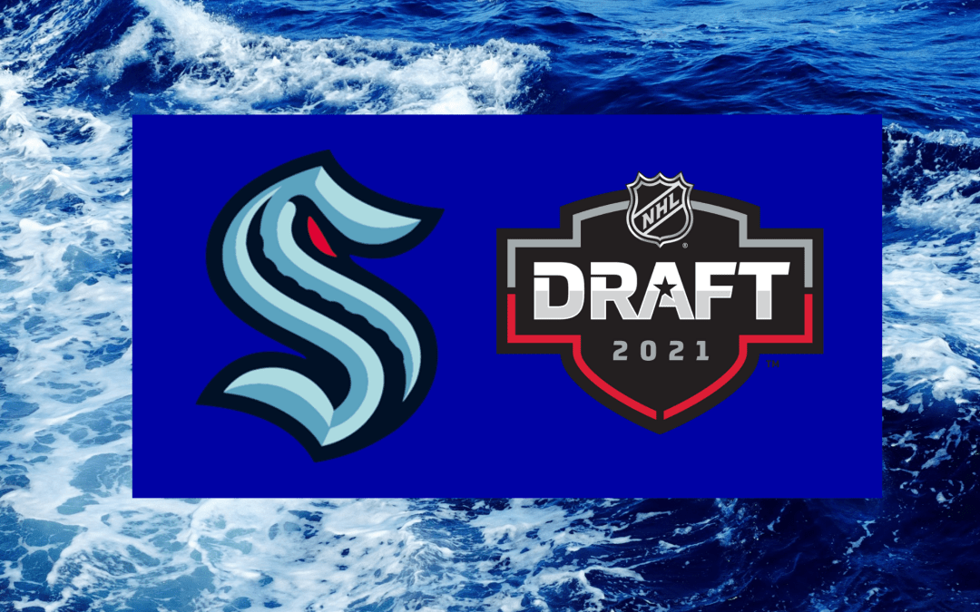 Live Blog: Following the Seattle Kraken on Day 2 of the NHL Entry Draft