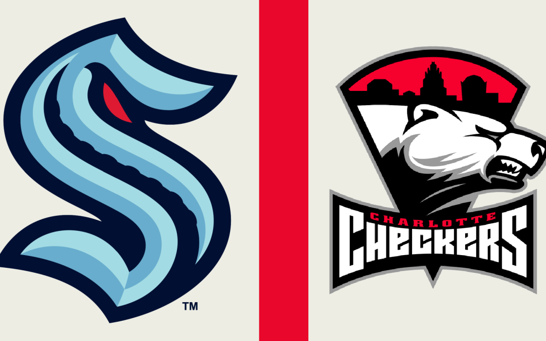 How the Seattle Kraken might utilize the Charlotte Checkers