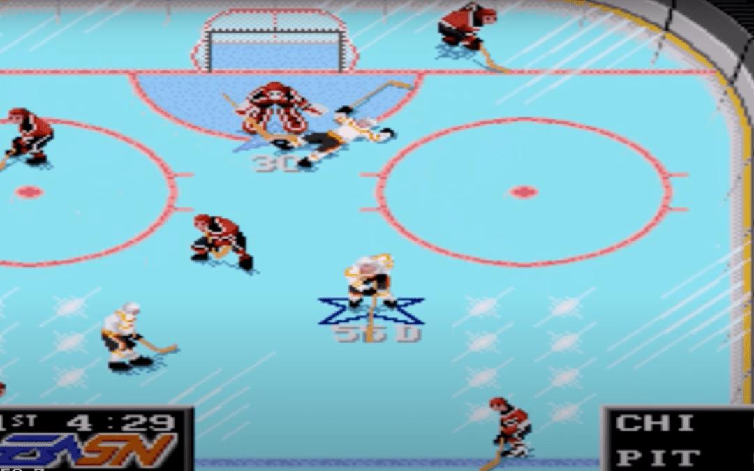 Sound Of Hockey Podcast Ep. 152 – Fun Factoids