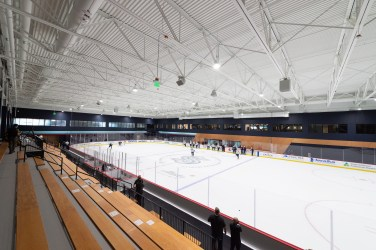 Sound Of Hockey Podcast Ep. 154 – Training Camp Is Coming, and the Iceplex is Awesome